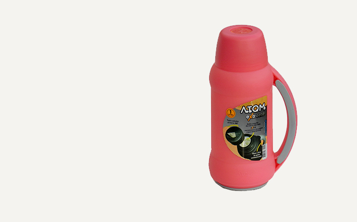 Extreme <br>Thermos